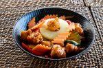 Thai Sweet & Sour Delight